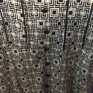 bebe Dresses - BEBE VINTAGE  SILK CORSET DRESS